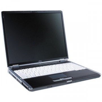 Laptop Fujitsu Siemens S7010D BT, Pentium M 725, 1,6 ghz, 512mb,40gb Laptopuri Second Hand