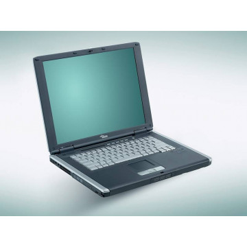 Laptop Fujitsu Siemens S7020, Pentium M, 1860mhz, 1Gb, 80Gb, Combo, cu baterie noua Laptopuri Second Hand