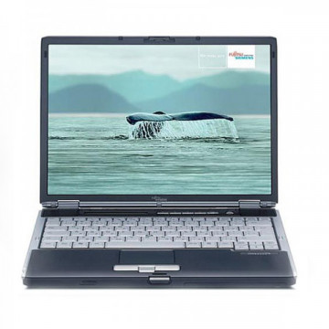 Laptop Fujitsu Siemens S7020, Pentium M 750, 1733mhz, 1gb, 60gb, Combo Laptopuri Second Hand