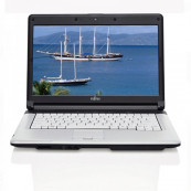 Laptop Fujitsu Siemens S710, Intel Core i3-380M 2.53GHz, 2GB DDR3, 320GB SATA, DVD-RW, 14 inch, Second Hand Laptopuri Second Hand
