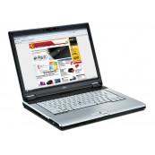 Laptop Fujitsu Siemens S7220, Intel Core 2 Duo P8400 2.26GHz, 2GB DDR3, 120GB SATA, DVD-RW, 14 Inch, Fara Webcam, Second Hand Laptopuri Second Hand
