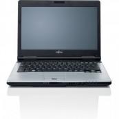 Laptop FUJITSU SIEMENS S751, Intel Core i5-2520M 2.50GHz, 4GB DDR3, 160GB SATA, DVD-ROM, 14 Inch, Fara Webcam, Second Hand Laptopuri Second Hand