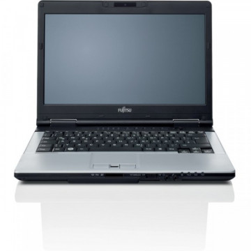 Laptop FUJITSU SIEMENS S751, Intel Core i5-2520M 2.50GHz, 4GB DDR3, 320GB SATA, DVD-RW, 14 Inch Laptopuri Second Hand