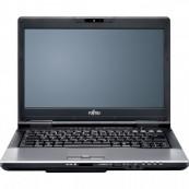 Laptop FUJITSU SIEMENS S752, Intel Core i5-3230M 2.60GHz, 4GB DDR3, 120GB SSD, DVD-RW, 14 Inch, Fara Webcam Laptopuri Second Hand