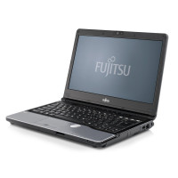 Laptop FUJITSU SIEMENS S792, Intel Core i5-3230M 2.60GHz, 4GB DDR3, 320GB SATA, DVD-RW, Grad B