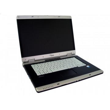 Laptop Fujitsu Sismens Amilo Pro V8210, Core 2 Duo T5500, 1.66Ghz, 1Gb DDR2, 80GB, DVD-RW Laptopuri Second Hand