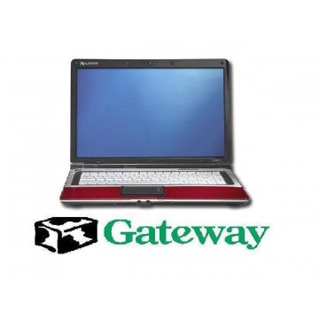 LAPTOP GATEWAY M-7305U GARNET RED