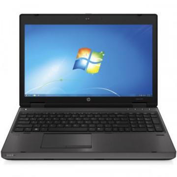 Laptop HP 6570b, Intel Core i3-2370M 2.40GHz, 4GB DDR3, 320GB SATA, DVD-RW Laptopuri Second Hand