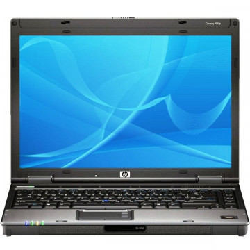 Laptop HP 6910p Business Notebook, Intel Core 2 Duo T7500, 2.2ghz, 2Gb, 80Gb, DVD-RW Laptopuri Second Hand