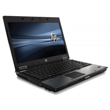 Laptop HP 8440p, Intel Core i5-540M, 2.53Ghz,  4Gb DDR3, 160Gb SATA, DVD-RW Laptopuri Second Hand