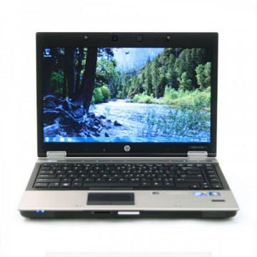 Laptop HP 8440p, Intel Core i5-560M 2.7Ghz, 4GB DDR3, 250GB HDD, DVD-RW Laptopuri Second Hand