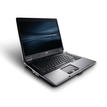 Laptop HP Compaq 6730b, Intel Core 2 Duo P8700, 2.53Ghz, 2Gb DDR2, 160Gb, DVD-RW, 15 inci LCD, Webcam Laptopuri Second Hand