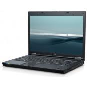 Laptop HP Compaq 8510p, Intel Core 2 Duo T9300 2.50GHz, 4GB DDR2, 160GB SATA, 15.4 Inch Laptopuri Second Hand