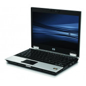 Laptop HP EliteBook 2530p, Intel Core 2 Duo L9400 1.86GHz, 4GB DDR2, 80GB HDD, DVD-RW, 12.1 Inch, Webcam, Second Hand Laptopuri Ieftine