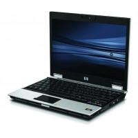 Laptop HP EliteBook 2530p, Intel Core 2 Duo SL9600 2.13GHz, 4GB DDR2, 160GB HDD, DVD-RW, 12.1 Inch, Webcam