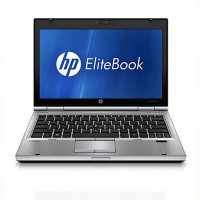 Laptop Hp EliteBook 2560p, Intel Core i5-2410M 2.30GHz, 4GB DDR3, 120GB SSD, DVD-RW, 12.5 Inch, Webcam