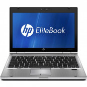 Laptop HP EliteBook 2560P, Intel Core i7-2620M 2.70GHz, 4GB DDR3, 320GB SATA, DVD-RW, Webcam, 12.5 Inch, Second Hand Laptopuri Second Hand