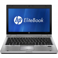 Laptop HP EliteBook 2560P, Intel Core i7-2620M 2.70GHz, 4GB DDR3, 320GB SATA, DVD-RW, Webcam, 12.5 Inch