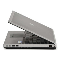 Laptop Hp EliteBook 2570p, Intel Core i5-3230M 2.60GHz, 4GB DDR3, 240GB SSD, DVD-RW, 12,5 Inch LED-backlit HD, DisplayPort