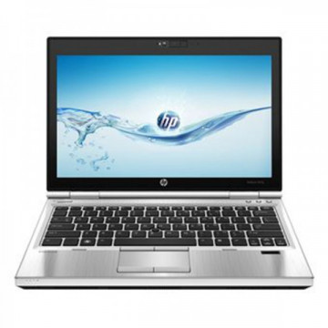 Laptop HP EliteBook 2570P, Intel Core i5-3320M 2.6 GHz, 8GB DDR3, 320GB SATA, DVD-RW Laptopuri Second Hand