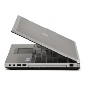 Laptop Hp EliteBook 2570p, Intel Core i5-3360M 2.80GHz, 8GB DDR3, 120GB SSD, DVD-RW, 12 Inch + Windows 10 Home, Refurbished Laptopuri Refurbished