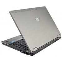 Laptop HP EliteBook 8440p, Intel Core i5-520M 2.40GHz, 4GB DDR3, 120GB SSD, DVD-RW, 14 Inch, Webcam