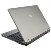 Laptop HP EliteBook 8440p, Intel Core i5-520M 2.40GHz, 4GB DDR3, 250GB SATA, DVD-RW, 14 Inch, Webcam, Second Hand Laptopuri Second Hand