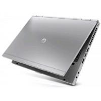 Laptop HP EliteBook 8460p, Intel Core i5-2520M 2.50GHz, 4GB DDR3, 320GB SATA, DVD-RW, 14 Inch, Webcam + Windows 10 Pro