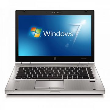 Laptop HP EliteBook 8460p, Intel Core i5-2520M 2.50GHz, 4GB DDR3, 320GB SATA, DVD-RW, Webcam, Grad A- Laptop cu Pret Redus