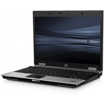 Laptop HP EliteBook 8530p, Intel Core 2 Duo T9550 2.66Ghz, 2Gb DDR2, 80Gb SATA, DVD-RW, 15.4 inch, Fara baterie, Grad B Laptopuri Ieftine