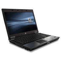 Laptop HP EliteBook 8540p, Intel Core i5-520M 2.40GHz, 4GB DDR3, 250GB SATA, DVD-RW, 15.6 Inch, Tastatura Numerica