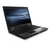 Laptop HP EliteBook 8540w Mobile Workstation, Intel Core i7-620M 2.66GHz, 8GB DDR3, 500GB SATA, nVidia FX880, DVD-RW, 15.4 Inch Full HD, Webcam, Second Hand Laptopuri Second Hand