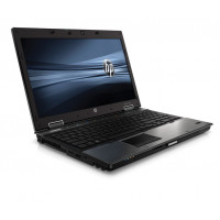 Laptop HP EliteBook 8540w Mobile Workstation, Intel Core i7-620M 2.66GHz, 8GB DDR3, 500GB SATA, nVidia FX880, DVD-RW, 15.4 Inch Full HD, Webcam