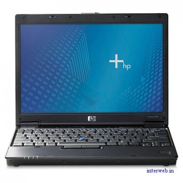 Laptop HP nc2400, Core Solo U1400 1,2 GHz,1 GB, 60GB Laptopuri Second Hand