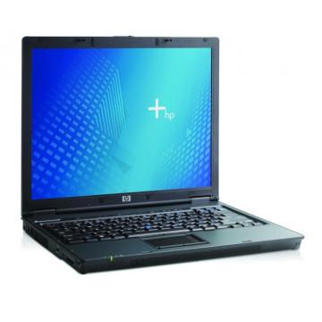 Laptop HP NC6220, Intel Pentium M, 2.0Ghz, 1Gb DDR2, 80Gb, DVD-RW, 14 inci LCD Laptopuri Second Hand