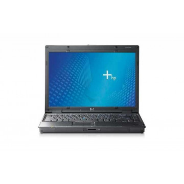 Laptop HP NC6400, Core 2 Duo T7200 2.0Ghz, 2Gb DDR2, 160GB, DVD-RW Laptopuri Second Hand