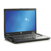 Laptop HP NC8430, Intel Core 2 Duo T7200 2.00GHz, 2GB DDR2, 120GB HDD, DVD-ROM, Fara Webcam, 15.4 Inch, Baterie consumata, Second Hand Laptopuri Ieftine