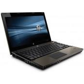 Laptop HP ProBook 4720s, Intel Core i3-380M 2.53GHz, 4GB DDR3, 320GB SATA, DVD-RW, 17 Inch, Webcam, Second Hand Laptopuri Second Hand