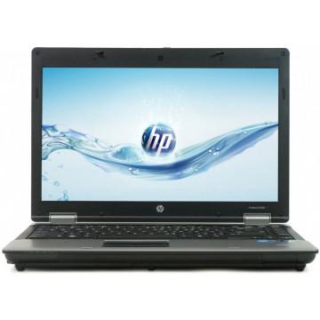 Laptop HP ProBook 6450b, Intel Core I5-480M 2.66 GHz, 4GB DDR3, 250GB SATA, DVD-RW, Grad A- Laptop cu Pret Redus