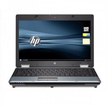 Laptop HP ProBook 6455B, AMD PHENOM II N620 2.8 GHz, 2GB DDR3, 80GB SATA, DVD-RW, Grad B, Fara Baterie