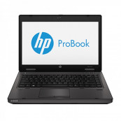 Laptop HP ProBook 6470b, Intel Core i5-3210M 2.50GHz, 4GB DDR3, 320GB SATA, DVD-RW, 14 Inch, Fara Webcam, Grad A- Laptop cu Pret Redus