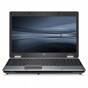 Laptop HP Probook 6545b, AMD Turion II M540 2.40GHz, 4GB DDR2, 320GB SATA, DVD-RW, 15.6 Inch, Webcam, Tastatura Numerica, Second Hand Laptopuri Second Hand