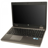 Laptop HP ProBook 6560b, Intel Core i3-2310M 2.10GHz, 4GB DDR3, 320GB SATA, DVD-RW, 15.6 Inch, Tastatura Numerica