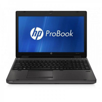 Laptop HP ProBook 6560b, Intel Core i3-2310M 2.10GHz, 4GB DDR3, 500GB SATA, DVD-RW, 15.6 Inch, Webcam, Tastatura Numerica