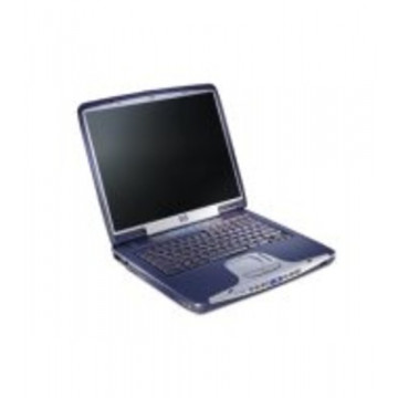 Laptop Hp XZ295, Pentium 4, 1.6ghz, 512mb, 40gb, Combo Laptopuri Second Hand