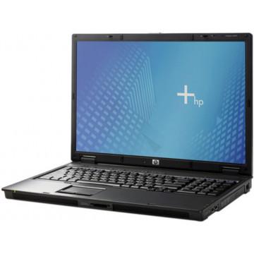 Laptop HP ZE 5300, P4 2.4ghz, 512mb, 40gb hdd Laptopuri Second Hand