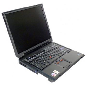 Laptop IBM ThinkPad R40, Pentium M, 1.4ghz, 512mb, 40gb, DVD-ROM Laptopuri Second Hand