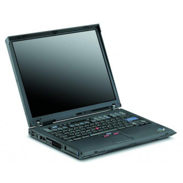 Laptop IBM ThinkPad R52, Pentium M 710, 1.4Ghz, 512Mb, 60Gb, Combo Laptopuri Second Hand