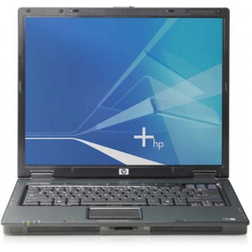 Laptop ieftin HP Compaq Nc6120, Pentium M 1.73Ghz, 512Mb DDR, 40Gb HDD, DVD-ROM Laptopuri Second Hand