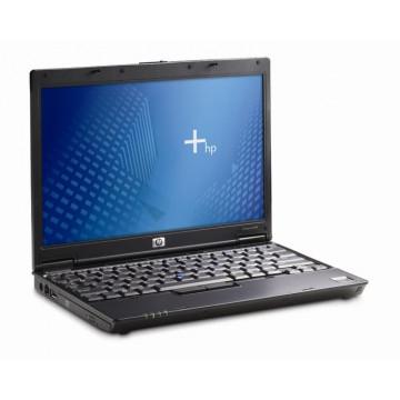 Laptop ieftin HP NC2400, Core Duo U2500, 1.2Ghz, 1Gb RAM, 60Gb HDD, DVD-RW Laptopuri Second Hand